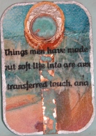 CC Artists Trading Card 4